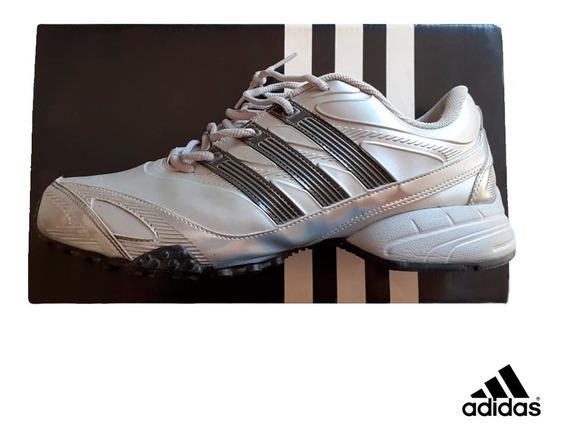 Tênis adidas Shilooh Silver Corrida Casual 40 Novo Original
