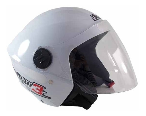 Capacete New Liberty Three Tam 58