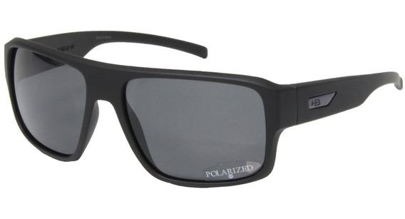Óculos De Sol Polarizado Hb Redback Masculino Original