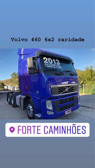 Volvo Fh12 460