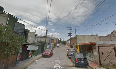 Inmejorable Adquisición En Col. Seminario Toluca