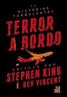 Terror A Bordo Stephen King E Bev