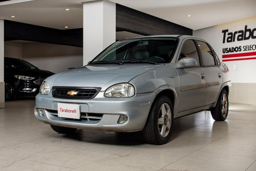 Chevrolet Corsa Classic Gls 1.4 Taraborelli Usados