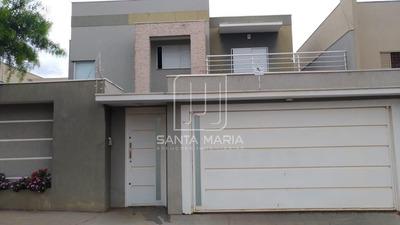 Casa (sobrado Na Rua) 4 Dormitórios/suite, Cozinha Planejada - 60128ve