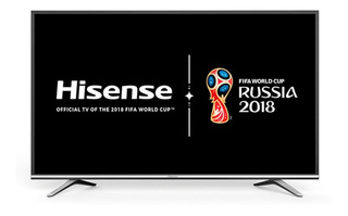 Smart Tv 32 Hisense Hle3217rt Hd