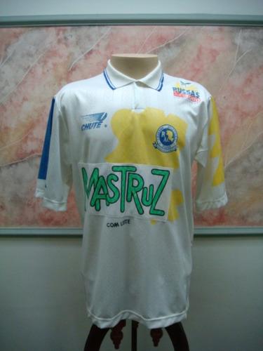 Camisa Futebol Russas Ceara Chute Jogo Antiga 1643
