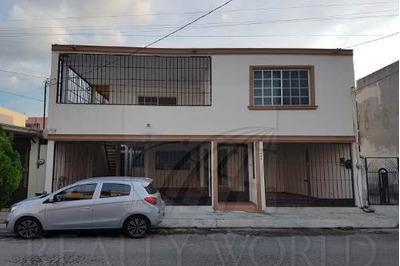 Casas En Venta En Valle De Santo Domingo Er Sector, San Nicolás De Los Garza