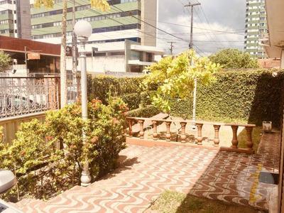 Casa Residencial À Venda, Bairro Dos Estados, João Pessoa. - Ca1427