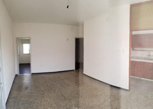 Alquilo Amplio Y Funcional Apto De 2 Dormitorios En El Prado