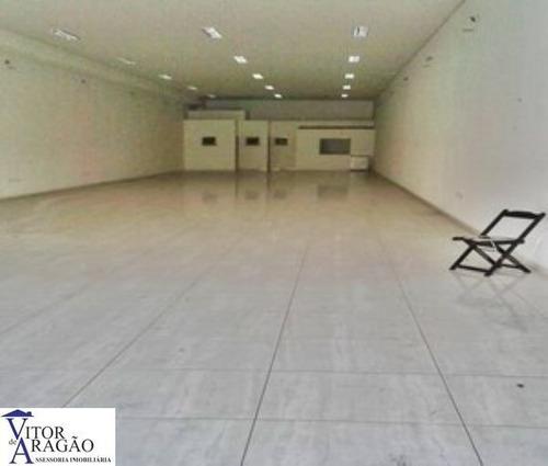 91932 -  Sala Comercial Terrea, Casa Verde - São Paulo/sp - 91932