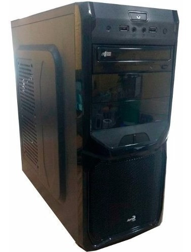 Computador Gamer Intel Core2 Duo 4gb Wi-fi Video 8400gs Novo