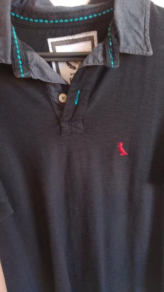 Linda Camisa Polo Reserva Original P Usada Somente 3 Vezes.