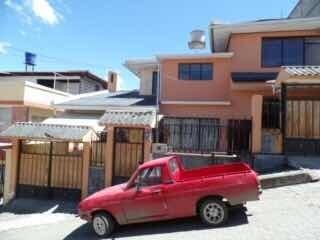Casa De Venta En El Centro De Azogues