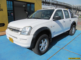 Chevrolet Luv D-max Ls Full 4x4