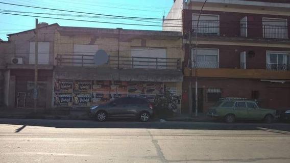Local Comercial Y Vivienda