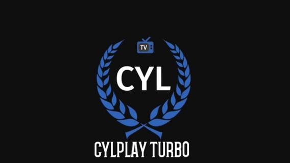 Cyl Turbo + Ômega Play