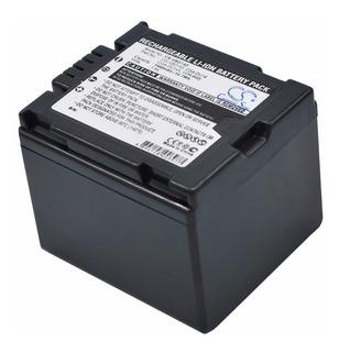 VDR-D160 VDR-D210 CARGADOR baterias para PANASONIC VDR-D50