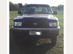 Toyota Hilux Doble Cabina 2001