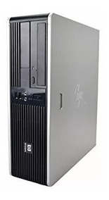 Cpu Hp Desk 5800 Core 2 Quad Q8200 2.33ghz Hd 250gb 4gb Mem