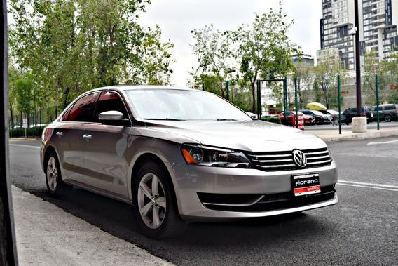Volkswagen Passat Highline 2014
