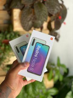 Xiaomi Redmi Note 8 4gb Ram 64gb
