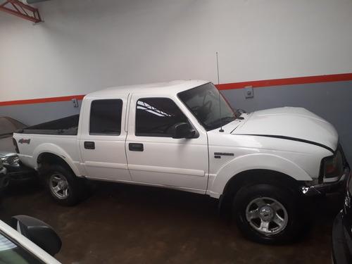 Ranger Dada De Baja