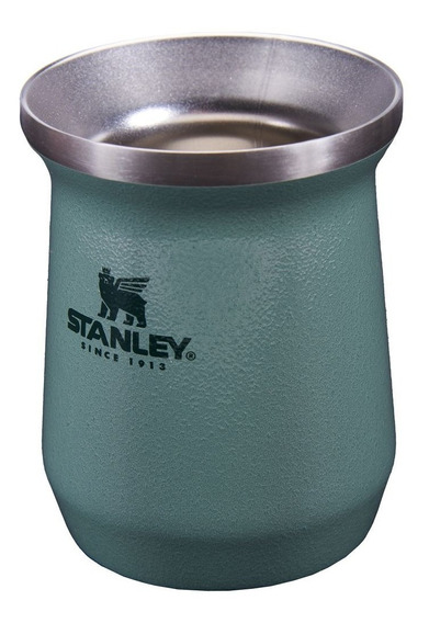 Mate Stanley Acero Inoxidable 236 Ml Original - Audio Baires