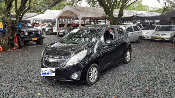 Chevrolet Spark Gt 2012