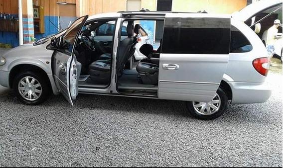 Chrysler Grand Caravan Limited 3.3 V6 182cv 2005
