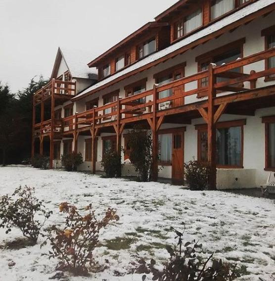 Bariloche Vacaciones De Invierno Alq Tiempo Compartido 6 Pxs