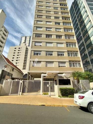 Apartamento À Venda Em Cambuí - Ap288037