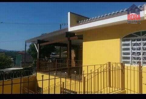 Casa Com 2 Dormitórios À Venda, 184 M² Por R$ 380.000,00 - Jardim Celeste - Mairiporã/sp - Ca0629