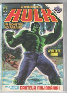 O Incrível Hulk Nº 7 (963)