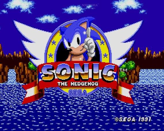5800 Jogos Do Mega Drive Pacote Completo