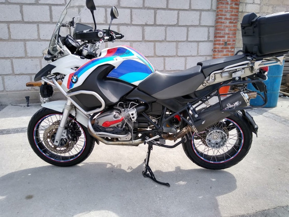 Bmw, Gs Adventure 1200, 2008