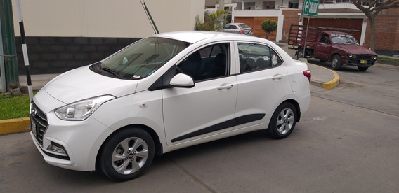Se Vende Hyundai I10 Sedan