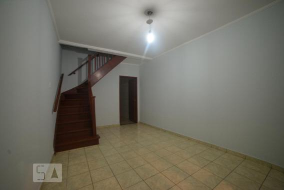 Casa Para Aluguel - Ipiranga, 2 Quartos, 85 - 893091127