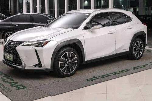 Imagem 1 de 15 de Lexus Ux250h Dynamic 2.0 Hybrid Aut./2019