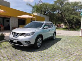 Nissan X-trail 2.5 Advance 3 Row Mt 2015