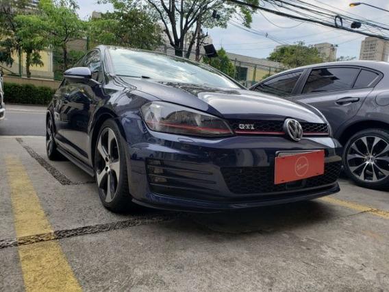 Volkswagen Golf 2015 / Vw / Golf Gti