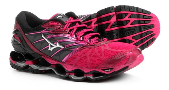 Tenis Mizuno Wave Prophecy 7 Original