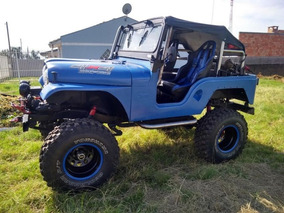 Jeep Jeep Willys 3.0