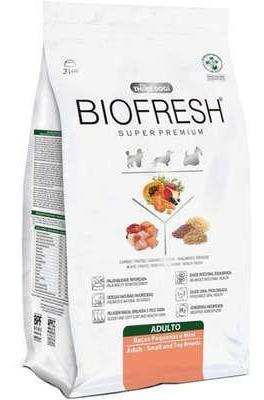 Biofresh (leia A Descrição)