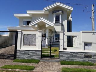 Casa - Dom Pedro Ii - Ref: 154229 - V-154229