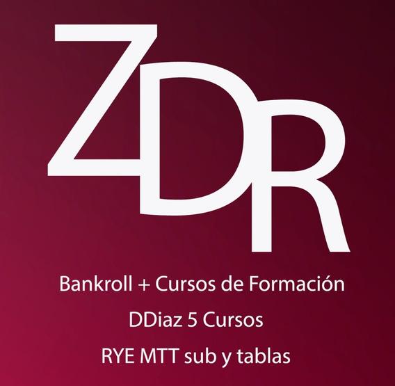 Curso Zeros, Diaz, Rye Mtt Sub