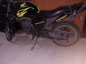 Honda Invicta150