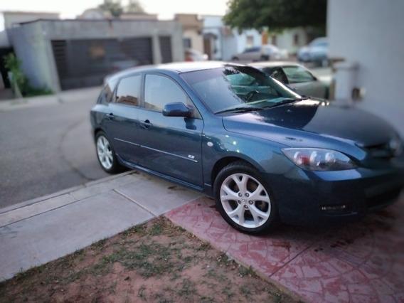 Mazda Mazda 3 2.3 S 5vel Qc Abs B/a Mt 2007