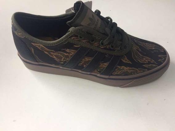 Tenis adidas Adi-ease Skateboardig Original +nf