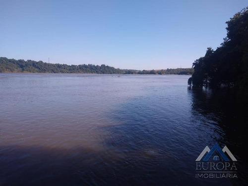 Imagem 1 de 19 de Chácara À Venda, 8700 M² Por R$ 270.000,00 - Água Do Pari - Jataizinho/pr - Ch0052