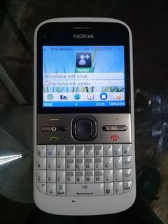 Nokia E5 Para Personal Excelente Estado